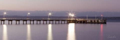 Phillip Island jetty